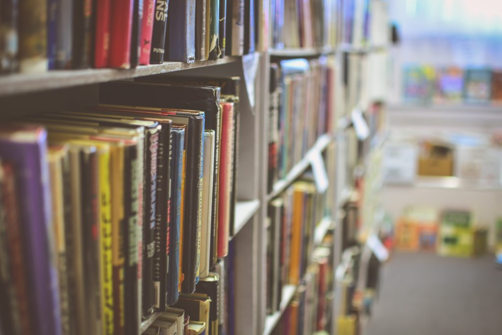 Midland Funding LLC Picture of Books