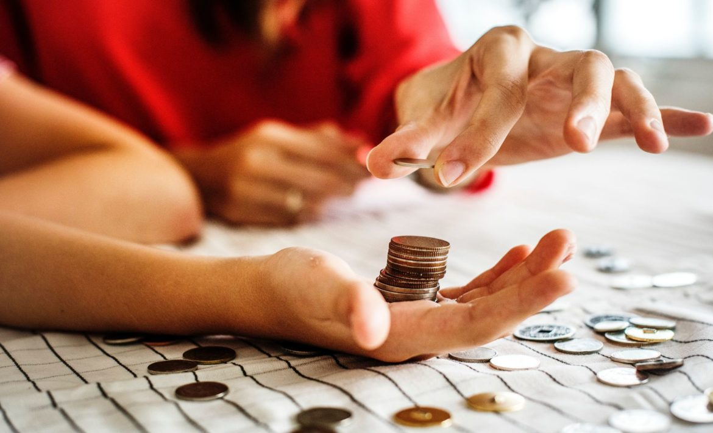 5 Practical Steps to Debt Freedom Individual saving change