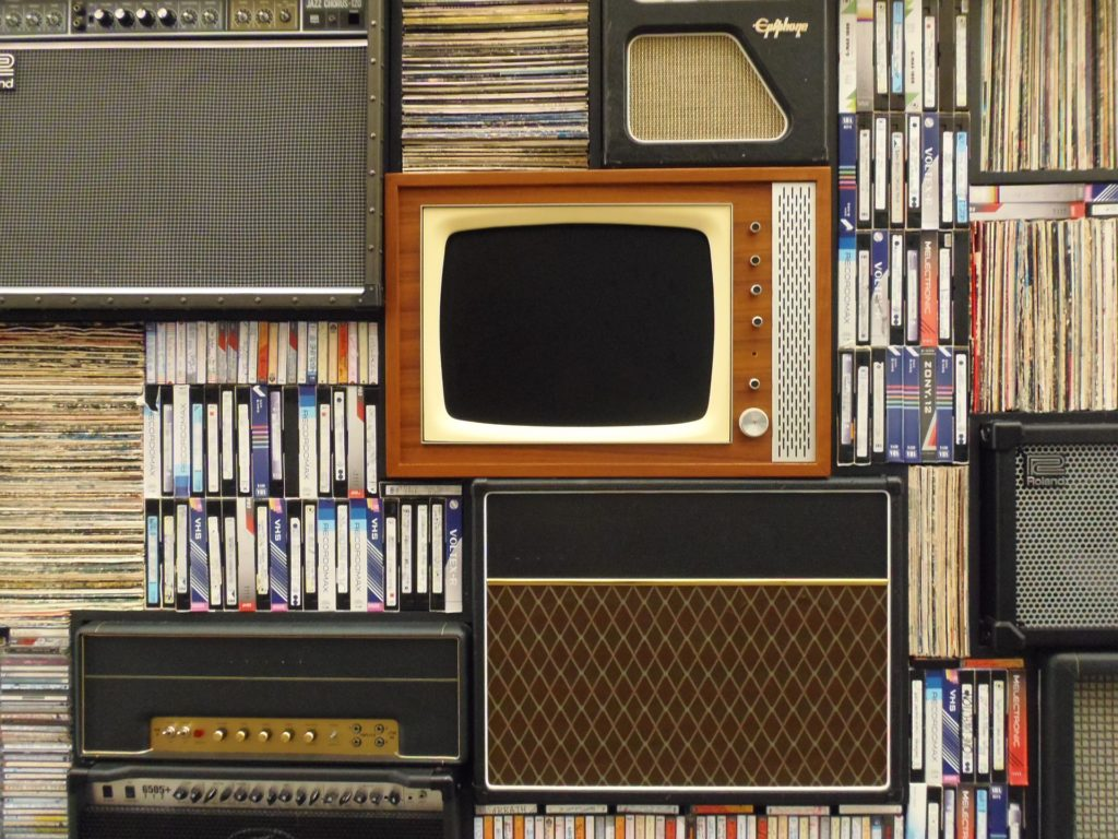 Alternatives to Cable TV - Old TV